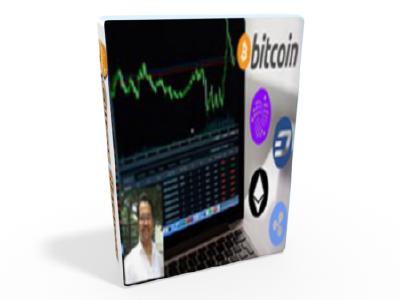 Curso inicial en Criptomonedas y trading