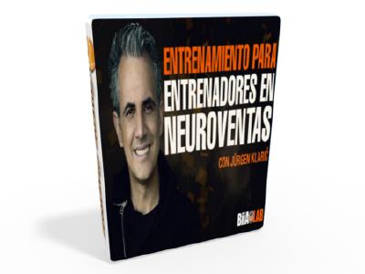 Entrenamiento Para Entrenadores En Neuroventas Por Jürgen Klarić