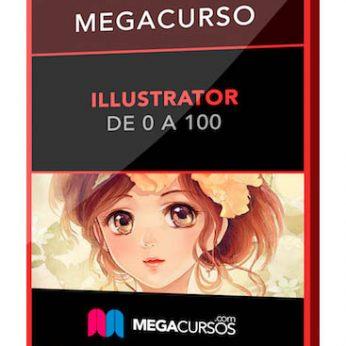 MEGACURSO ILUSTRATOR
