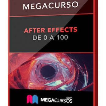 MEGACURSOS AFTER EFFECTS