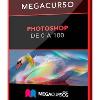 MEGACURSOS PHOTOSHOP