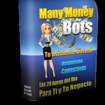Many Money Bots