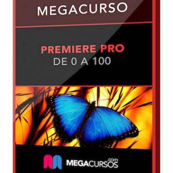 MEGACURSOS PREMIER PRO