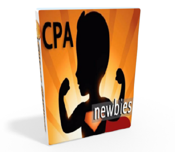 CPA Newbies Marketing de Afiliado