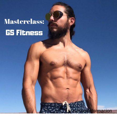 Masterclass GS Fitness