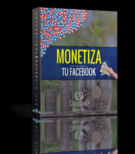 monetiza tu facebook